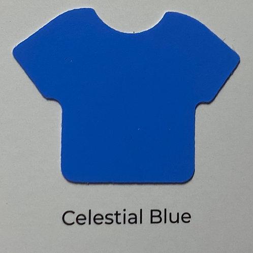 Stretch- Celestial Blue
