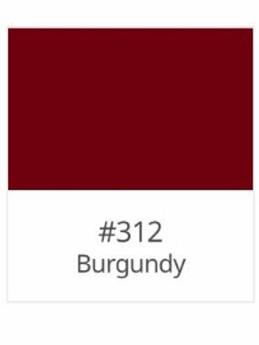 651- Burgundy