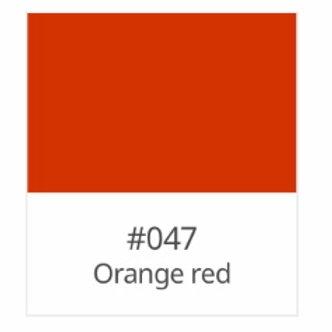 751-Orange Red