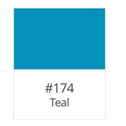 631-  Teal (Matte)