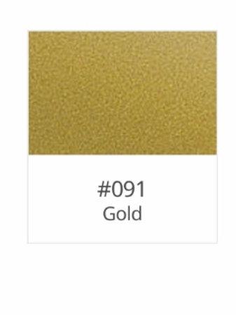 631-  Gold (Matte)