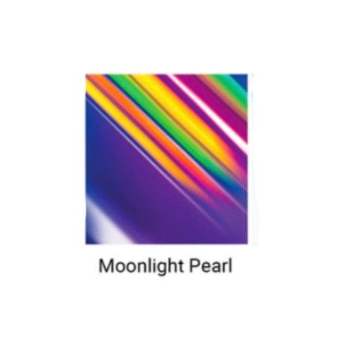 Holographic - Moonlight Pearl