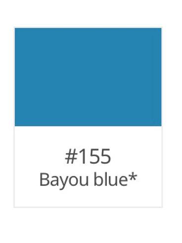631-  Bayou Blue (Matte)