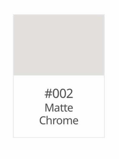 351- Chrome (Matte)