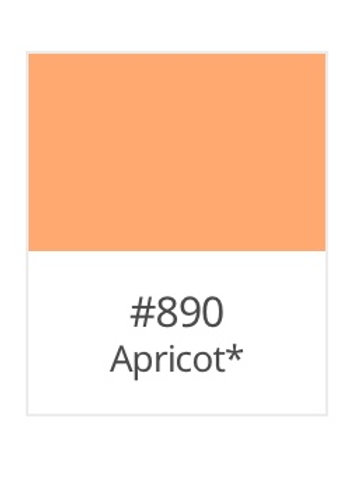 631- Apricot (Matte)