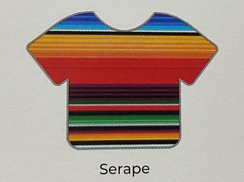 Pattern-Serape