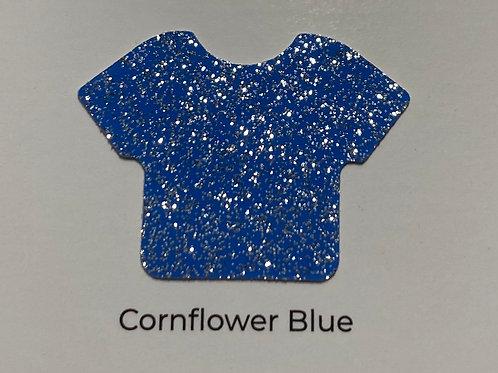 Sparkle- Cornflower Blue