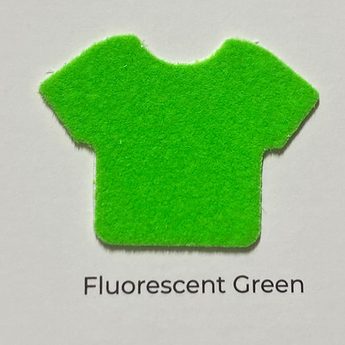Pro-Fluorescent Green