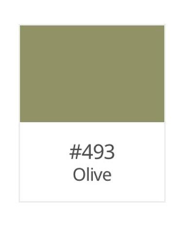 631-  Olive (Matte)