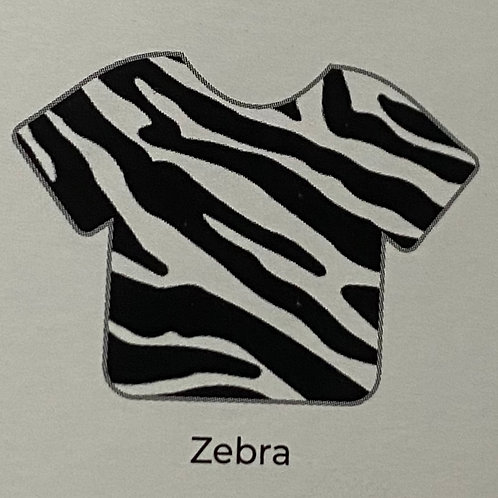 Pattern-Zebra