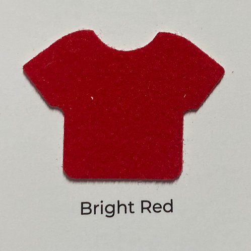 Pro-Bright Red