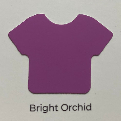 Stretch-Bright Orchid