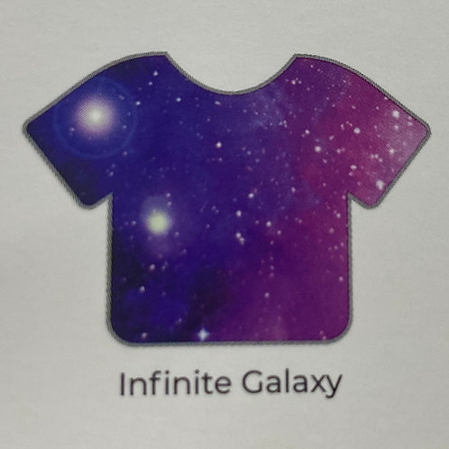 Pattern- Infinite Galaxy