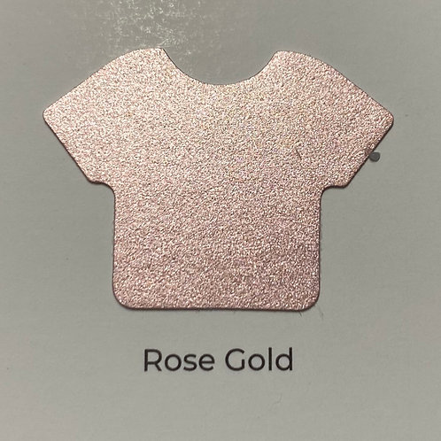 Electric-Rose Gold