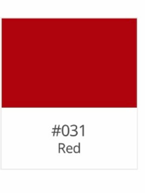 651- Red