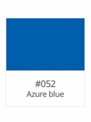 631- Azure Blue (Matte)