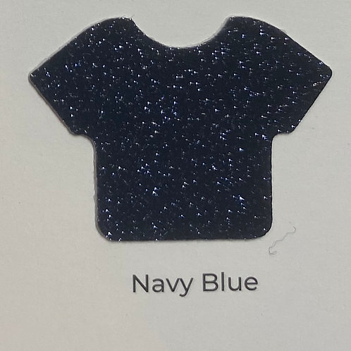 Twinkle-Navy Blue