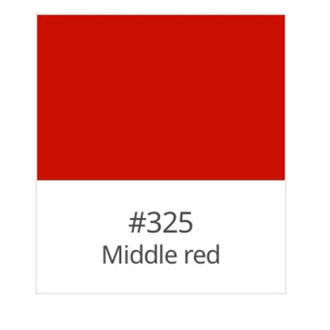 751- Middle Red