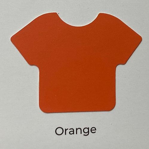 Stretch- Orange