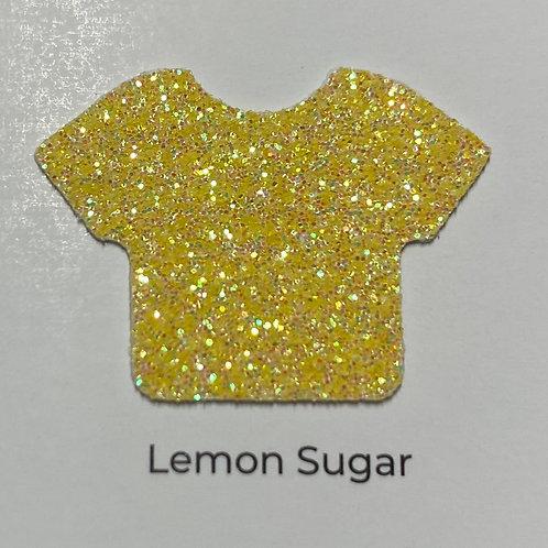 Glitter - Lemon Sugar