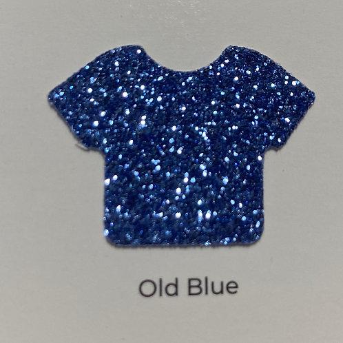 Glitter-Old Blue