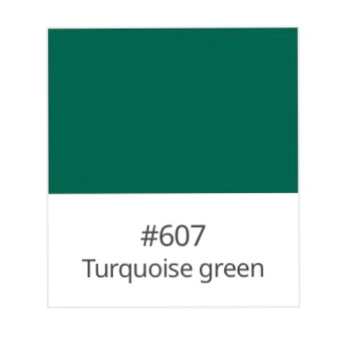 751-Turquoise Green