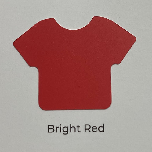 Stretch-Bright Red