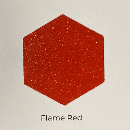 Flame Red PSV