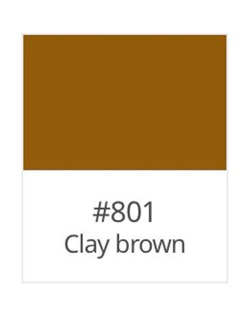 631-  Clay Brown (Matte)