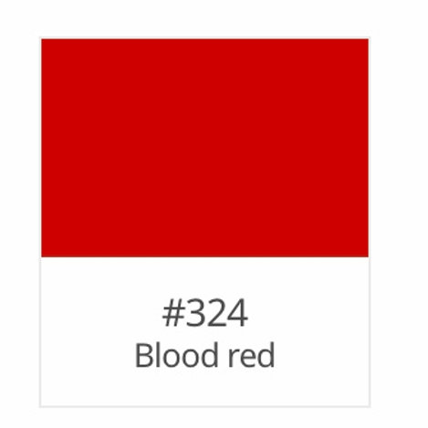 751- Blood Red