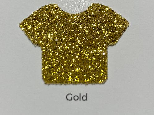 Glitter -Gold