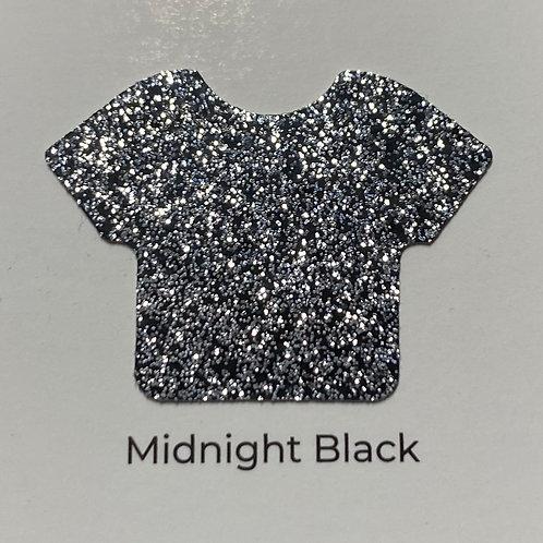 Sparkle- Midnight Black