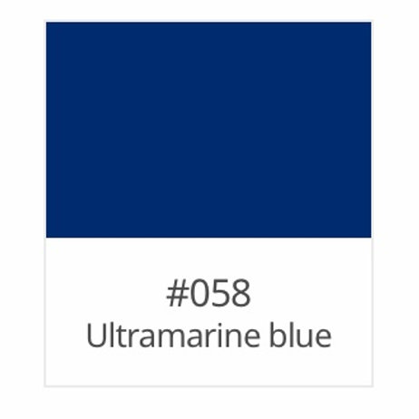 751-Ultramarine Blue