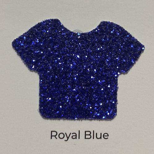 Glitter-Royal Blue