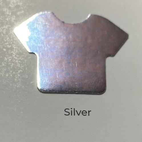 Metal- Silver