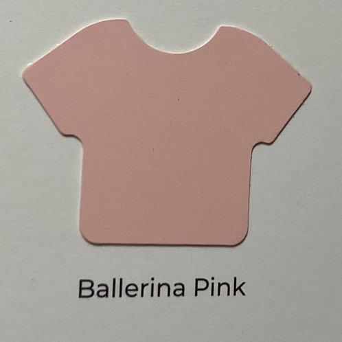 Stretch-Ballerina Pink