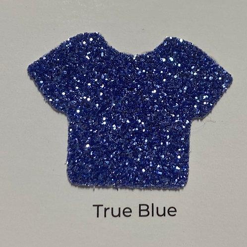 Glitter-True Blue