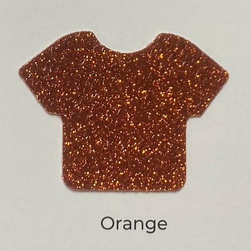 Twinkle- Orange