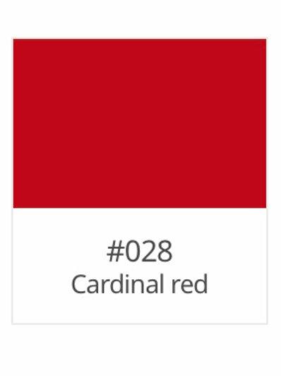 751-Cardinal Red