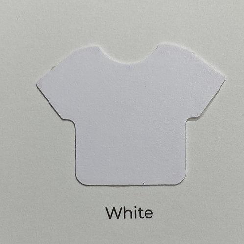 Stretch- White