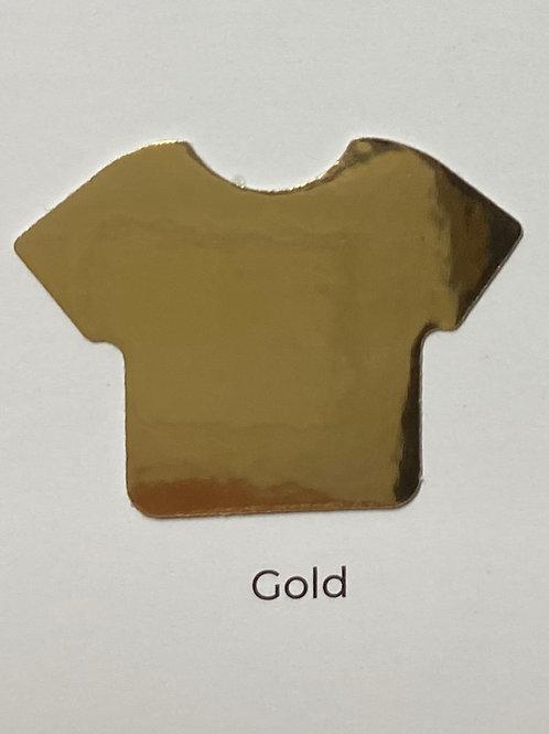 Metal-Gold