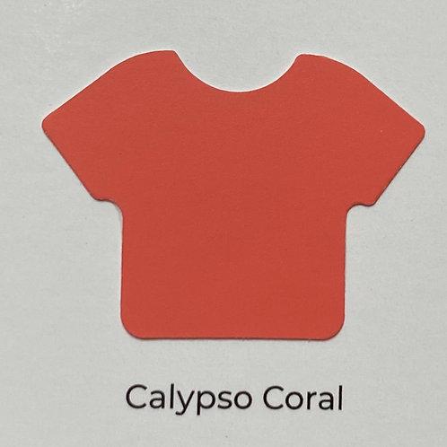 Stretch-Calypso Coral