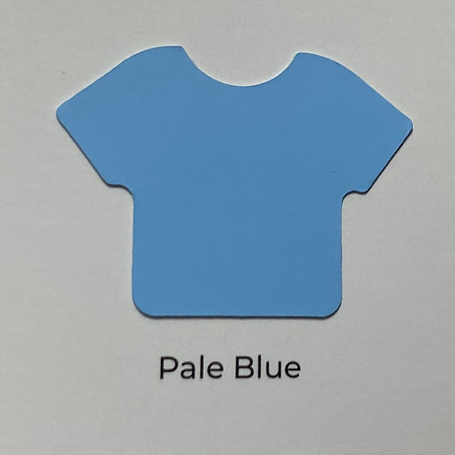 Stretch-Pale Blue