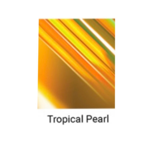 Holographic - Tropical Pearl