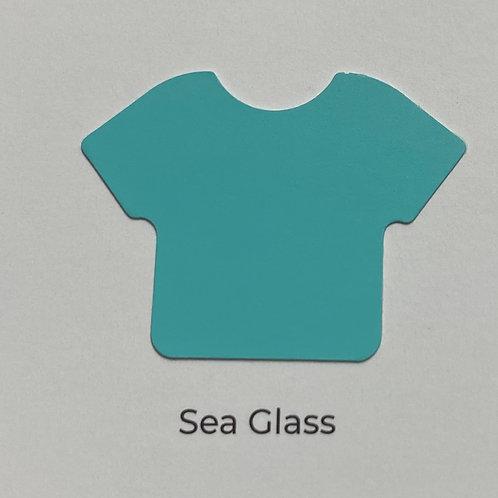 Stretch-Sea Glass