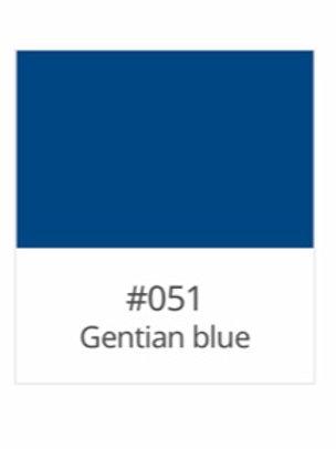 751- Gentian Blue