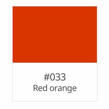751-Red Orange