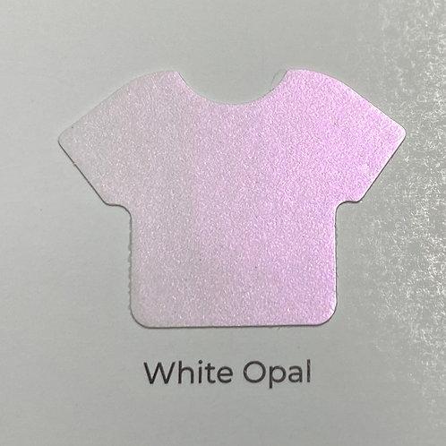 Electric- White Opal