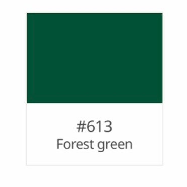 651 - Forest Green