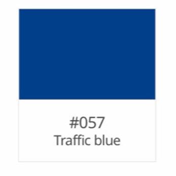 651 - Traffic Blue